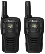 Cobra CX112 and CXT145 Walkie Talkies