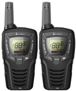Cobra CXT390, CXT345, and CX312 Walkie Talkies