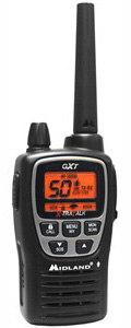 Midland GXT2000 Two Way Radio