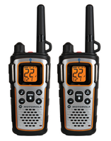 Motorola Talkabout MU350R Two Way Radios