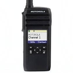 Motorola DTR600