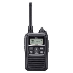 Wifi, IP and LTE Radios