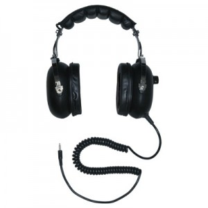 Klein L.O.H. Noise Reduction Listen Only Headset