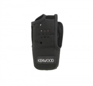 Kenwood Nylon Case for TK2400/TK3400 Radios (KLH-187)