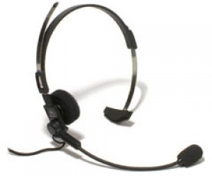 Motorola Headset with Swivel Boom Microphone (53725)