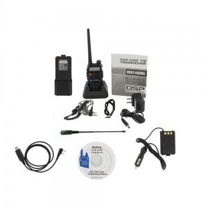 Ham Radio Starter Kit - HT