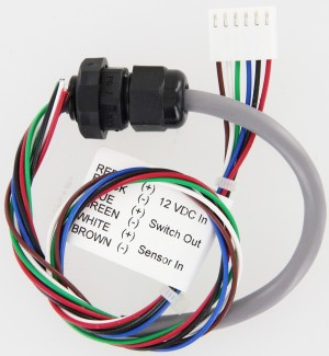 Ritron 60201124 Internal Cable For Q7 Series Callboxes