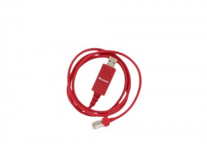 Wouxun Mobile Radio USB Programming Cable (PCO-003)