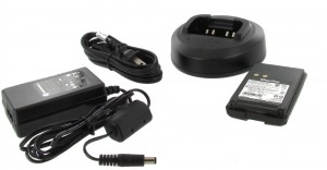 Mag One / BPR40 Rapid Charger & Li-ion Battery Bundle Kit