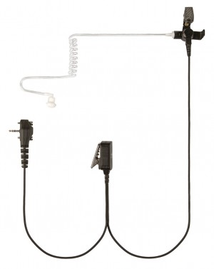 Vertex Standard MH-101A4B 1 Wire Surveillance Kit