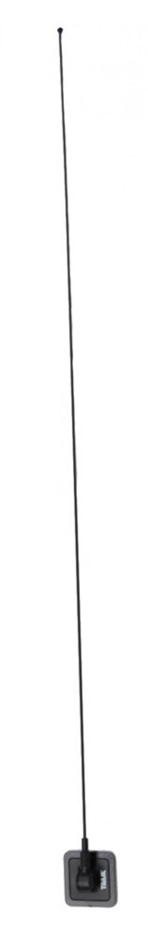 Tram 1187 Glass Mount Antenna w/ PL259 (450-470MHz)