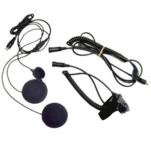 Midland AVPH2 Motorcycle Headset Kit