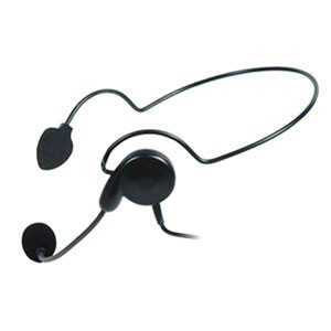 Midland AVPH5 Behind-the-Head Headsets