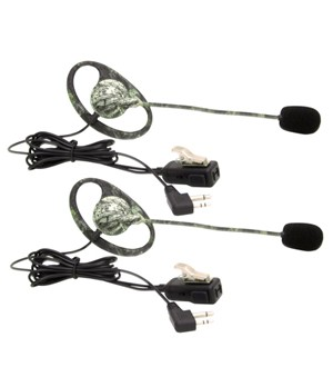 Midland AVPH7 Microphone Headsets
