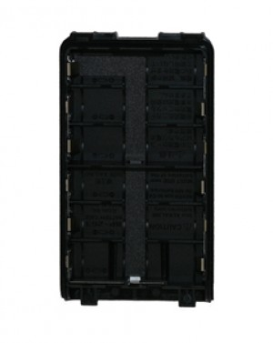 Icom BP-263 Alkaline Battery Case