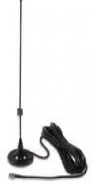 RAM-1545 Ritron UHF/VHF External Magnetic Mount Antenna (BNC)