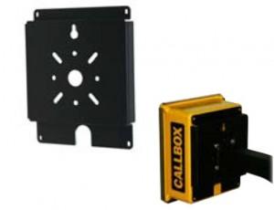 Ritron RQX-Q-GN Mounting Plate for Q Series Callbox