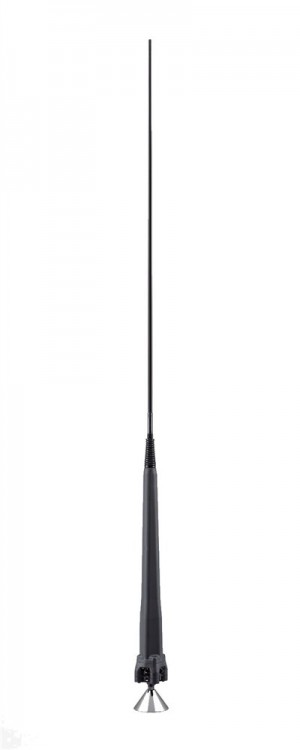 Icom AH-760 Heavy-Duty Moving Coil Automatic Tuning Antenna