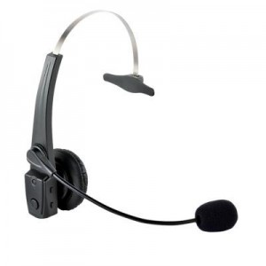 Cobra CA BTCB4 All-in-One Bluetooth® Wireless Headset