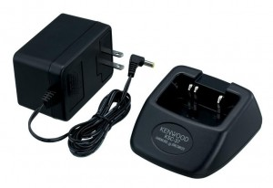 Kenwood KSC-37S Replacement Rapid Charger for Kenwood TK-3230