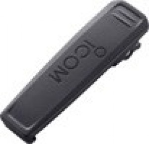Icom Alligator Belt Clip for F1000/F2000 (MB133)