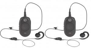 Motorola CLP1040 Radio Two Pack