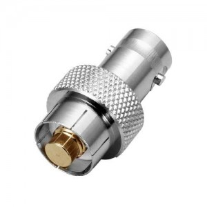 Icom BNC Female Antenna Connector Adapter (AD98FSC)