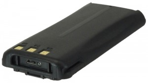 GOOD 2 GO USB Battery For Kenwood TK2400 / TK3400 - 7.4V / 1900 mAh / 14.1 Wh / Li-Ion