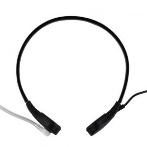 Motorola PMLN7705AR Single Pin Throat Mic for Talkabouts