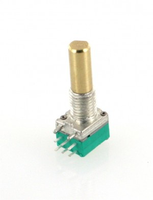 TYT MD-380 Replacement Channel Selector Switch