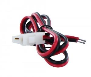 Leixen DC Power Cord with T connector