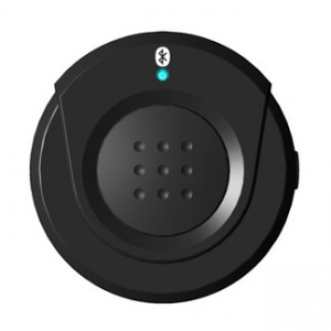 Motorola Talkabout 1693 Bluetooth PTT Pod for MU350 Radios