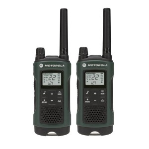 Motorola TALKABOUT T465 Two Way Radios