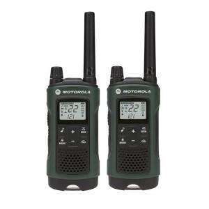 Motorola TALKABOUT T465 Two Way Radios