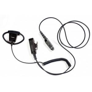 Impact Platinum P1W-D1-NC Noise Cancelling Rubber D-Ring Kit