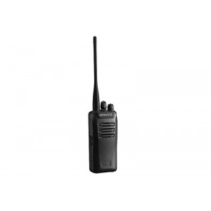 Kenwood NX-340U16P Digital Two Way Radio - Factory Reconditioned