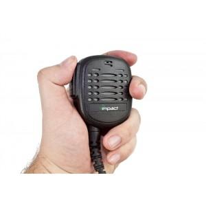 Impact Platinum PRSM-HD2-NC HD Noise Cancelling Speaker Mic