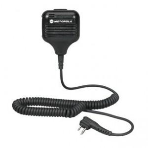 Motorola Remote Speaker Microphone (HKLN4687)