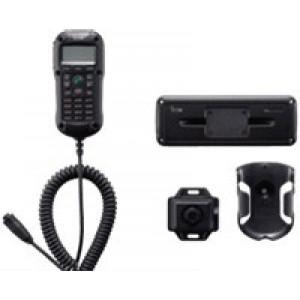 Icom HM-192 Remote Control Microphone