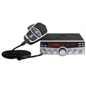 Cobra 29 LX MAX Smart CB Radio