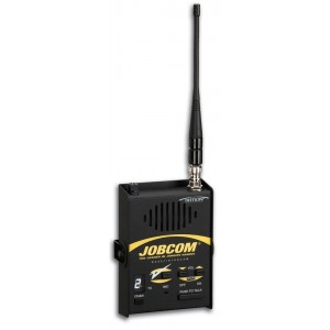 Ritron JBS-446D Jobcom Base Station/Wireless Intercom (UHF)