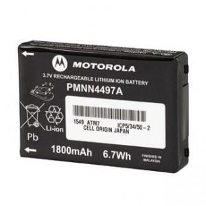 Motorola CLS Series Lithium Ion Battery (PMNN4497)