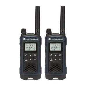 Motorola TALKABOUT T460 Two Way Radios