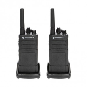 Motorola RM RMU2080 Radio Two Pack