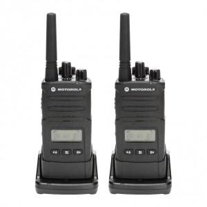 Motorola RM RMU2080d Radio Two Pack