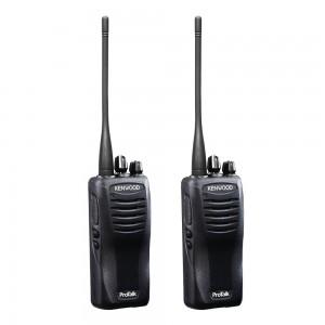 Kenwood TK-3402-U16P Radio Two Pack