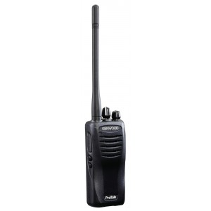 Kenwood TK-2400-V16P Two-way Radio - Factory Reconditioned