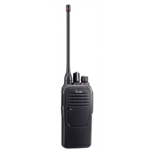 Icom F1000D/F2000D Two Way Radio