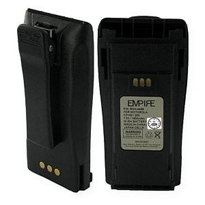 EMPIRE BNH-4496 Battery for Motorola CP150/CP200, PR400