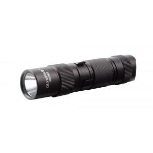 Olympia AD160 Waterproof Cree LED Flashlight (160 Lumens)